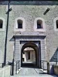 Valle dAosta, Forte di Bard