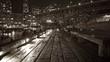 Dark Night Path