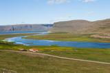 West Fjords