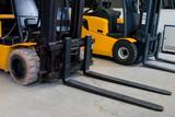 Forklift - 135570438