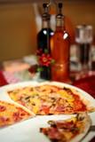столовая пиццерия