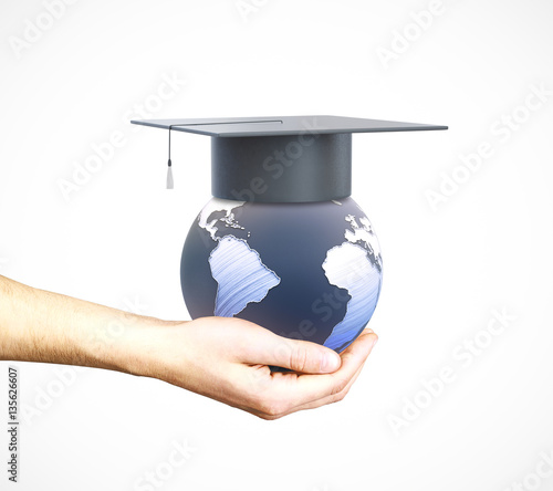 Aluminium Nasa Education abroad