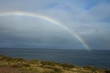 Rainbow, Pleasant Bay, Cape Breton Highlands National Park