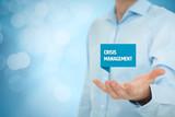 Crisis management - 135668242