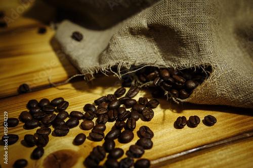 Papiers peints Café en grains Кофейные зерна