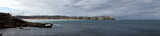 Bondi panoramic view