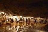 Luray Caverns in Luray, Virginia - 135772218
