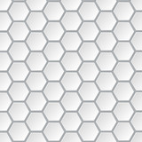 Hexahedrons  Abstract Design Background.