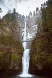 Fototapety Multnomah Falls | Oregon Winter