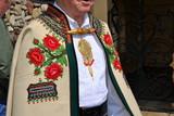 Tradycyjny strój góralski - 135977239