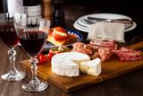 カマンベールチーズ - 136006058
