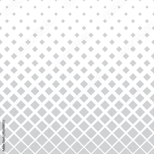 halftone square geometric gradient pattern
