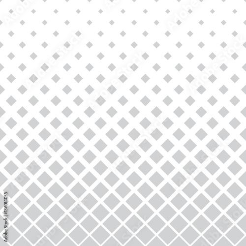 halftone square geometric gradient pattern