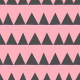 seamless geometric pattern - 136057626