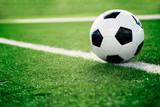 Piłka nożna na boisko do piłki nożnej