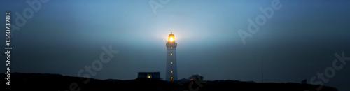 Leinwanddruck Bild Leuchtfeuer