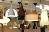 Modern ceiling lamps lighting equipment - 136152677