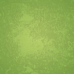 Greenery abstract background