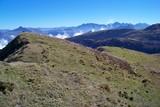 Du col d'Aran Pyrénées