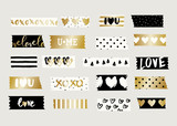 Washi Tape Strips Collection - 136188624