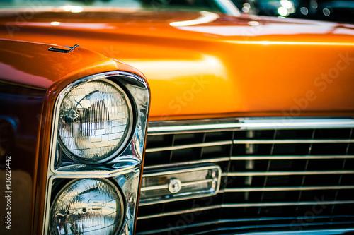 OrangeLincoln