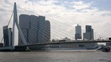 City centre of Rotterdam