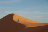 Sahara Sanddüne