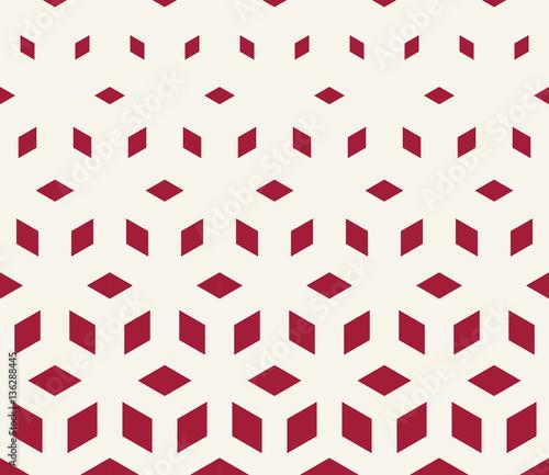 abstrakta-swietej-geometrii-siatki-poltonow-szescianow-czerwony-wzor