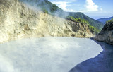 Valley of Desolation, Dominica, Boiling Lake