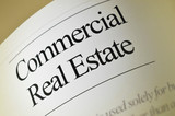 Commercial Real Estate (Newspaper Headline)