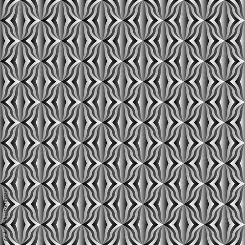 abstract background, seamless pattern