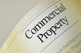 Commercial Property, Newspaper Headline