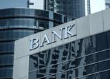 Bank building - 136331491