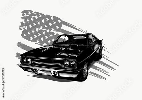 automobile americana