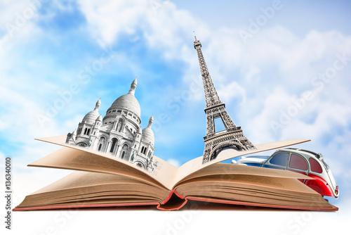 fantasia parigina