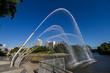 Walter J. Blackburn Memorial Fountain