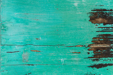 old wood green mint color for background.