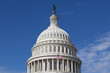 Dome of Capitol Washington DC