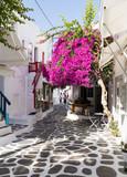 Colourful Mykonos - 136491625