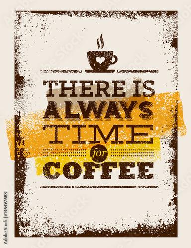 zawsze-jest-czas-na-kawe-koncepcja-kreatywnych-plakatu-vintage