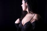 Donna sexy - 136572605