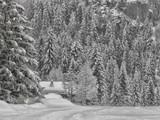 Pralognan la Vanoise Hiver 2017