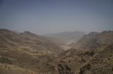 Mountain Safari view in Khasab, Musandam, Oman