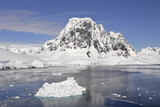 Iceberg / Détroit de Gerlache