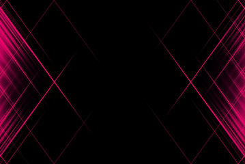 pink black abstract background