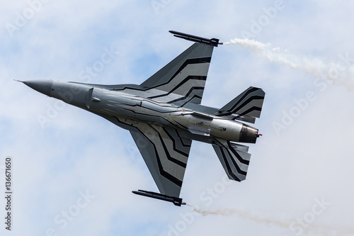 BAF F-16AM Fighting Falcon