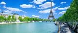 Fototapeta Paryż - Paris, France © Alexi Tauzin