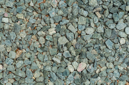 Abstract background texture with stone