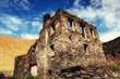 unique insight into the ruins