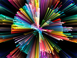 Visualization of Vibrant Circle